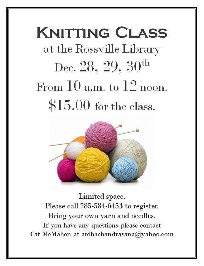 Knitting_Class