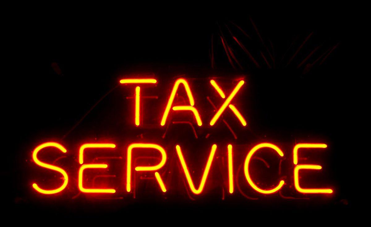 Free 2018 Tax Preparation